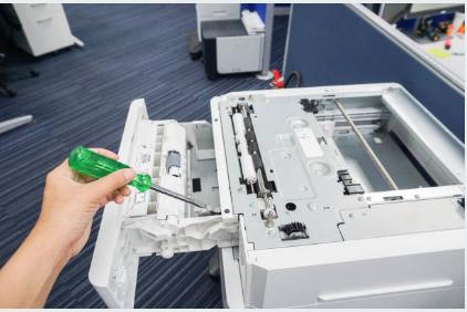 Printer Services Provider