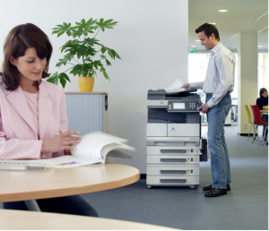 Copier Your Company