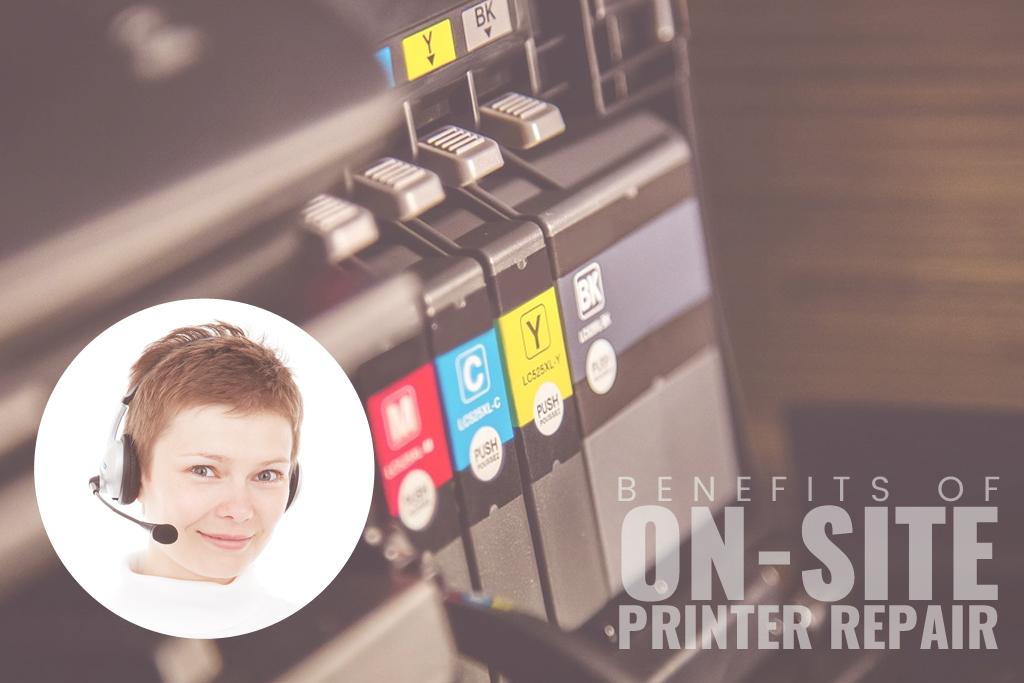 On Site Print Repair