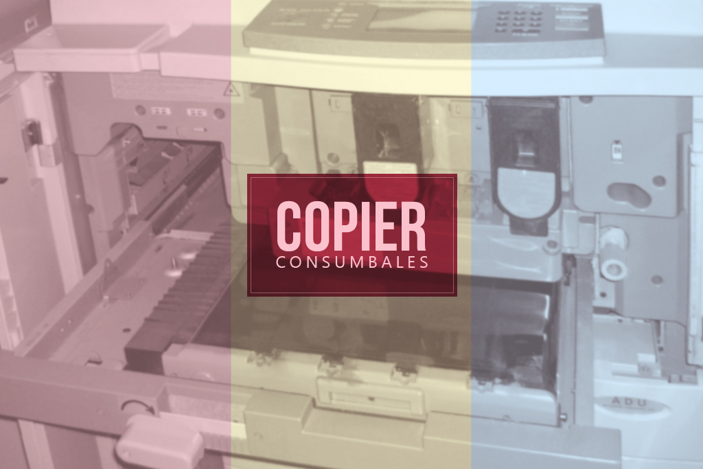 Copier Consumable