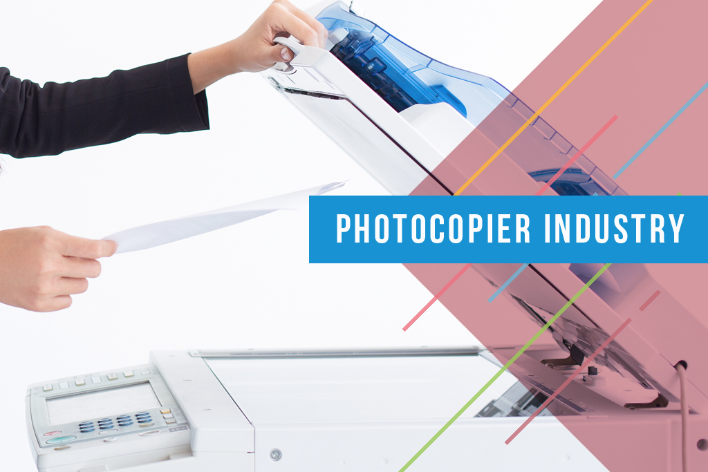Photocopier Industry