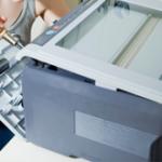 Printer & Scanner Repair