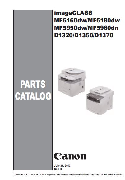 Parts Catalog - Clear Choice Technical Service