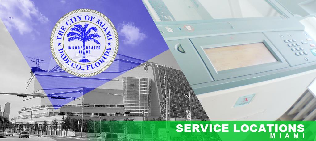 Service Location Miami