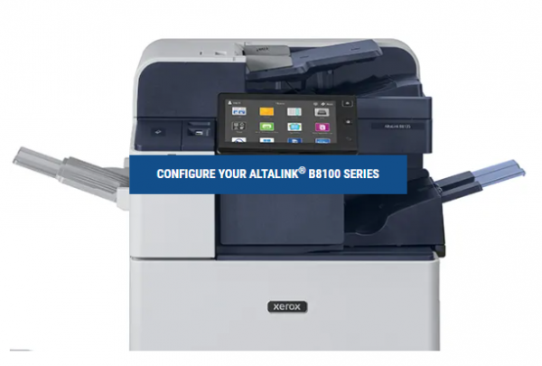 Xerox AltaLink - Clear Choice Technical Services