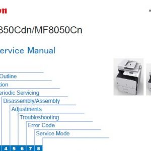 Service Manual - Clear Choice Technical Services