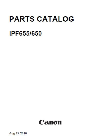 Parts Catalog - Clear Choice Technical Services