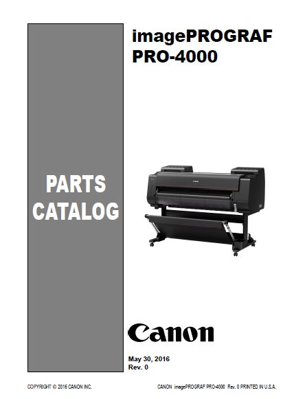 Canon 19b - Clear Choice Technical Services