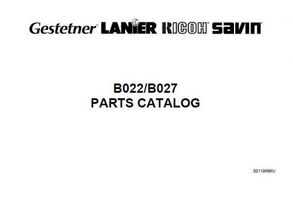 Part Catalog - Clear Choice Technical Services
