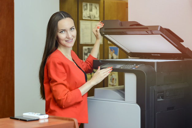 Making Photocopier - Clear Choice Technical Services