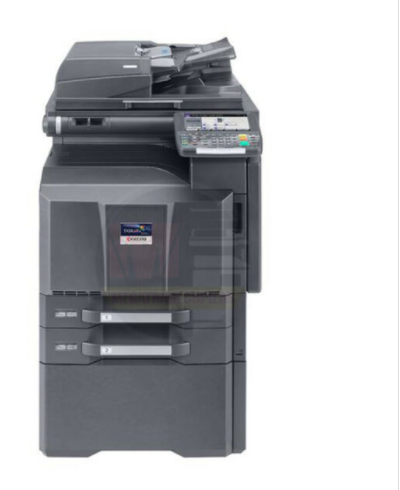 Kyocerae Copier - Clear Choice Technical Services