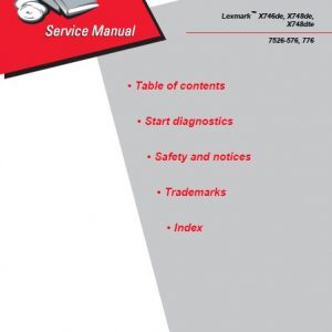 Lexmark 10 - Clear Choice Technical Services