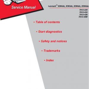 Lexmark 8 - Clear Choice Technical Services
