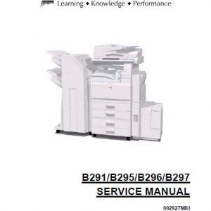 Ricoh Copier - Clear Choice Technical Services