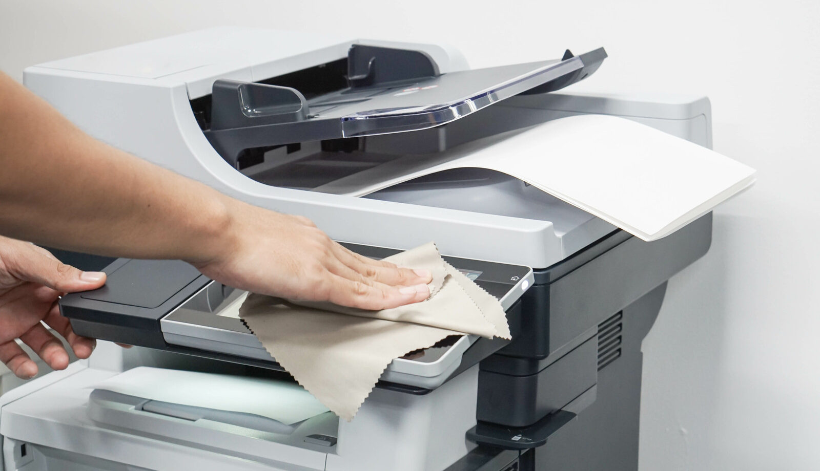 COPIER MAINTENANCE TIPS
