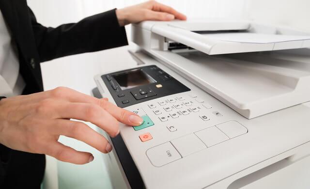 Photocopier Prices