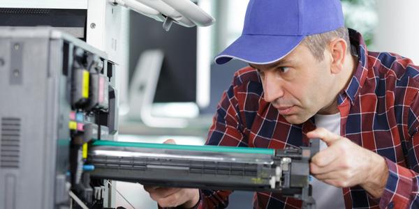 Copier Repair For Canon