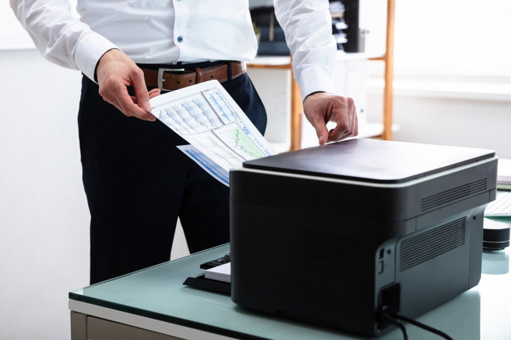 Print Managed Services