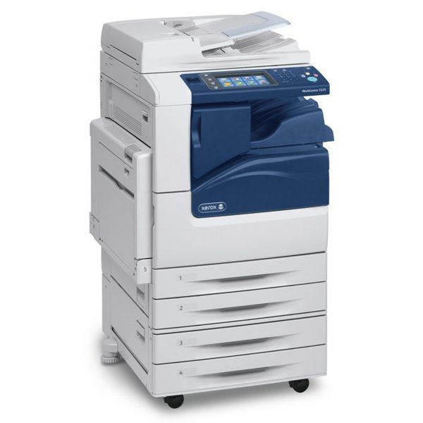 All in One Laser Printer
