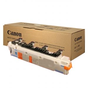 Genuine Waste Toner Container for Canon