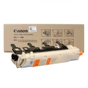 Waste Toner Cartridge for Canon