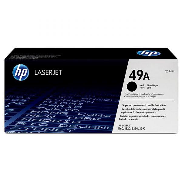 Toner Cartridge for HP