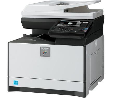 printer and copy machine