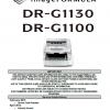 Canon ImageFORMULA Manual