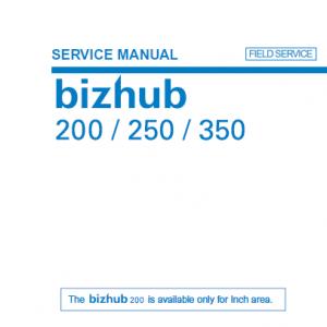 Konica Minolta BizHub