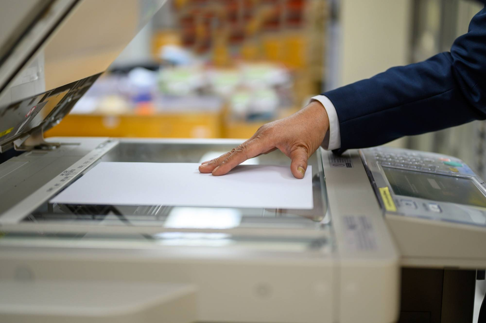 Best Copiers for Your Office