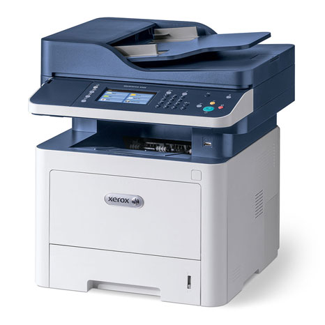 Copier Product - Clear Choice Technical Services