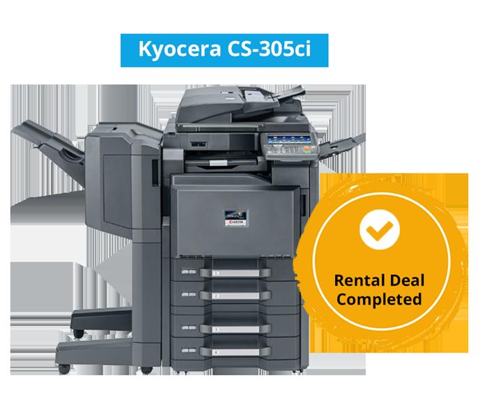 Kyocera CS 305ci