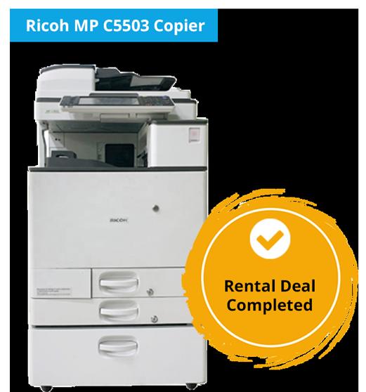 Ricoh-MP-C5503