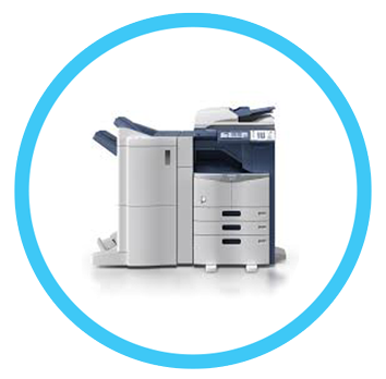 We hope that the steps made by our technician could help you on your copier diagnosis and maintenance needs. In case you have questions or might need an assistance regarding this, our team in Clear Choice Technical Services can definitely help you determine the issues in your machine that needs to be addressed. Call our team at (415) 423-0663 or send us a message at service@clearchoicetechnical.com