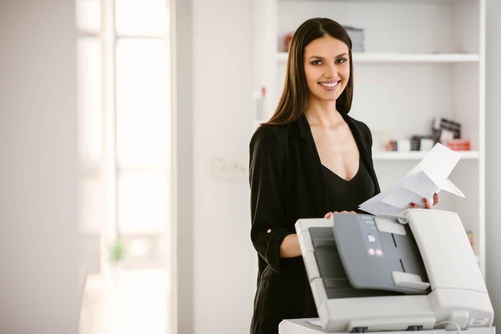 Printing, Copying and Scannig