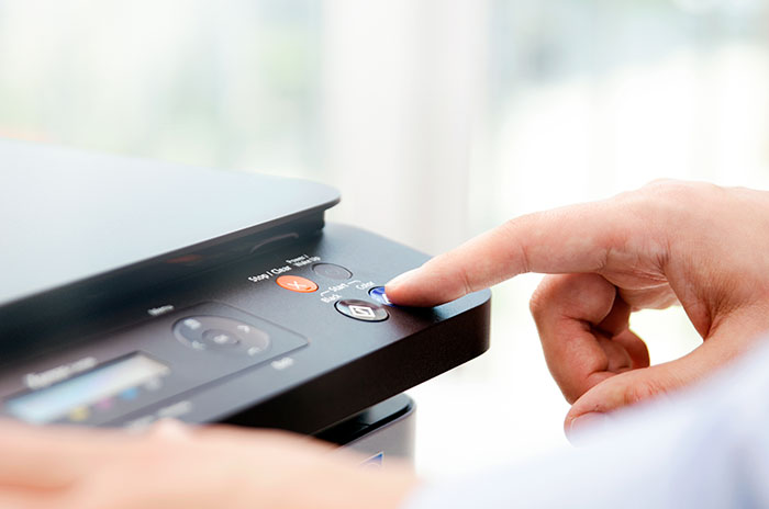 Best Lease Printers