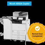 Ricoh-4502A-Copier