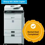 Ricoh-MPC5502-Copier