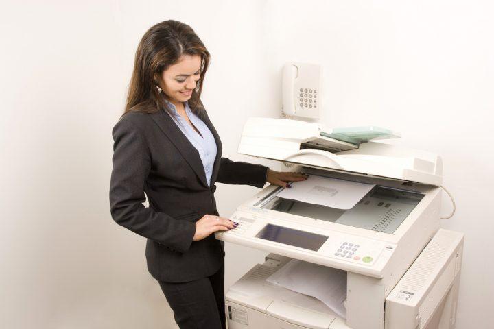 Printer and Copier