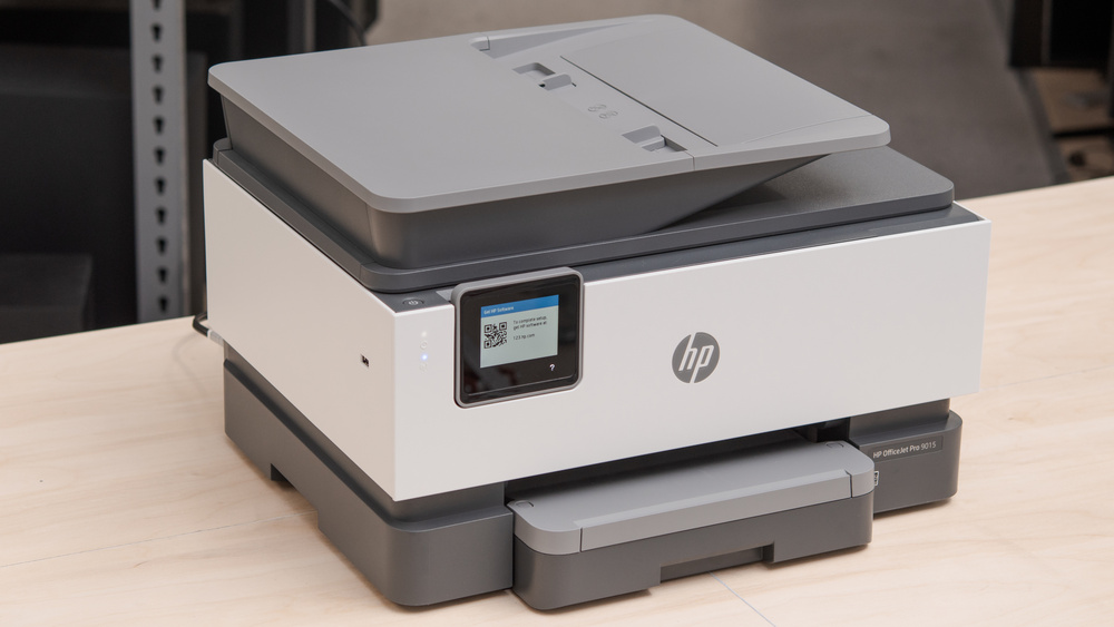 All in One Printer - HP OfficeJet Pro