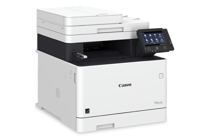 Canon Printer - Clear Choice Technical Services