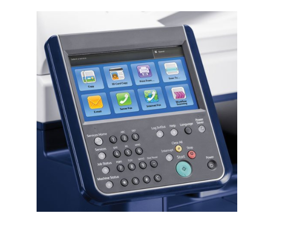 Xerox WorkCentre - Clear Choice Technical Services